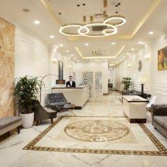 Отель Hanoi Legacy Hotel - Hoan Kiem Вьетнам, Ханой - отзывы, цены и фото номеров - забронировать отель Hanoi Legacy Hotel - Hoan Kiem онлайн интерьер отеля