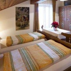 Отель Haus Mary Австрия, Зёлль - отзывы, цены и фото номеров - забронировать отель Haus Mary онлайн комната для гостей фото 4