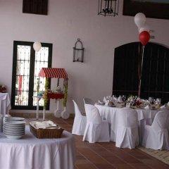 Отель Cortijo de Ducha Испания, Пуэрто Де Санта Мария - отзывы, цены и фото номеров - забронировать отель Cortijo de Ducha онлайн помещение для мероприятий фото 2