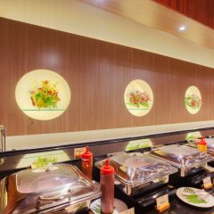 Отель Orchidacea Resort Пхукет питание фото 3