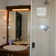 Отель Olivia's nest in downtown Италия, Милан - отзывы, цены и фото номеров - забронировать отель Olivia's nest in downtown онлайн ванная фото 2