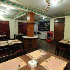 Отель Acme Guest House Непал, Катманду - отзывы, цены и фото номеров - забронировать отель Acme Guest House онлайн питание