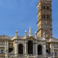 Отель Buonarroti Suite Италия, Рим - отзывы, цены и фото номеров - забронировать отель Buonarroti Suite онлайн