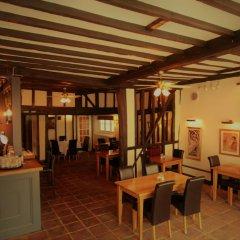 Отель Drapers Hotel Великобритания, Колчестер - отзывы, цены и фото номеров - забронировать отель Drapers Hotel онлайн питание фото 3