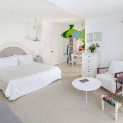 Отель Ekies All Senses Resort комната для гостей фото 3