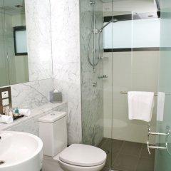 Emporium Hotel ванная
