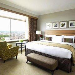 Отель London Hilton on Park Lane 5* Стандартный номер с различными типами кроватей фото 7
