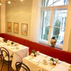 Отель Uhland Германия, Мюнхен - отзывы, цены и фото номеров - забронировать отель Uhland онлайн питание