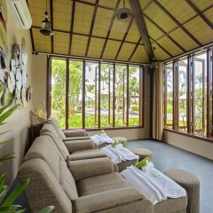 Отель Silk Sense Hoi An River Resort Вьетнам, Хойан - отзывы, цены и фото номеров - забронировать отель Silk Sense Hoi An River Resort онлайн спа