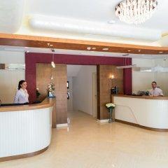 Отель Kadmo интерьер отеля