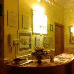 Отель Gioia Bed and Breakfast интерьер отеля