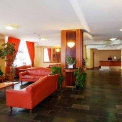 Отель Grand Eurhotel интерьер отеля фото 2
