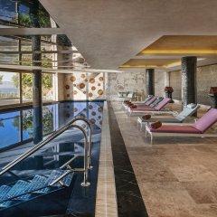 Отель The Bodrum by Paramount Hotels & Resorts бассейн
