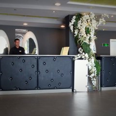 Hotel Gladiola Star интерьер отеля фото 2