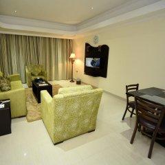 Отель Alain Hotel Apartments ОАЭ, Аджман - отзывы, цены и фото номеров - забронировать отель Alain Hotel Apartments онлайн фото 4