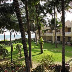 Отель Sai Gon Mui Ne Resort фото 21