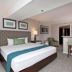 Ilikai Hotel & Luxury Suites комната для гостей фото 2