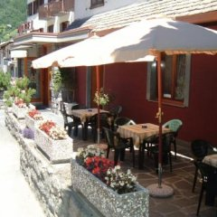 Hotel Miramonti Киеза-ин-Вальмаленко питание фото 3