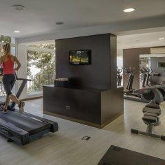Park Hotel San Jorge & Spa фитнесс-зал фото 3