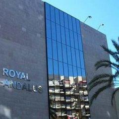 Отель Royal Al-Andalus Испания, Торремолинос - 4 отзыва об отеле, цены и фото номеров - забронировать отель Royal Al-Andalus онлайн фото 5