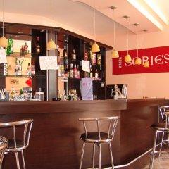 Отель Efir II Болгария, Солнечный берег - отзывы, цены и фото номеров - забронировать отель Efir II онлайн гостиничный бар