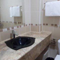 Гостиница Art Astana (Арт Астана) Казахстан, Нур-Султан - 3 отзыва об отеле, цены и фото номеров - забронировать гостиницу Art Astana (Арт Астана) онлайн ванная