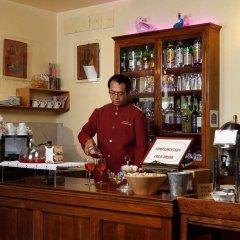Отель Pensione Accademia - Villa Maravege Италия, Венеция - отзывы, цены и фото номеров - забронировать отель Pensione Accademia - Villa Maravege онлайн гостиничный бар