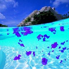 Отель Sheraton Laguna Guam Resort фото 17