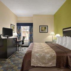Отель Quality Inn & Suites Glenmont - Albany South удобства в номере