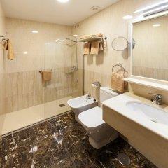 Best Western Hotel Los Condes ванная
