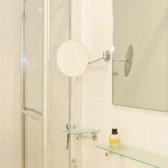 Отель A Place Like Home - Lovely Flat in Pimlico Area Великобритания, Лондон - отзывы, цены и фото номеров - забронировать отель A Place Like Home - Lovely Flat in Pimlico Area онлайн ванная фото 2