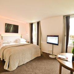 Отель Pershing Hall Париж комната для гостей фото 2
