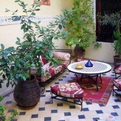 Отель Riad Dar Alfarah Марокко, Марракеш - отзывы, цены и фото номеров - забронировать отель Riad Dar Alfarah онлайн