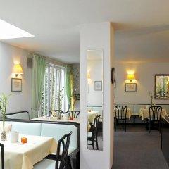 Отель Garden Hotel Германия, Нюрнберг - отзывы, цены и фото номеров - забронировать отель Garden Hotel онлайн питание фото 2