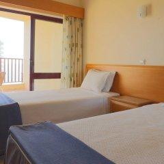 Отель Clube Praia Mar Португалия, Портимао - отзывы, цены и фото номеров - забронировать отель Clube Praia Mar онлайн комната для гостей фото 2
