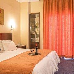 Отель Museum Hotel Греция, Афины - отзывы, цены и фото номеров - забронировать отель Museum Hotel онлайн комната для гостей фото 2