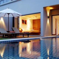Отель The Residence Resort & Spa Retreat 4* Стандартный номер с различными типами кроватей фото 6