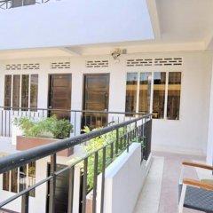 Отель Nha Trang Inn балкон