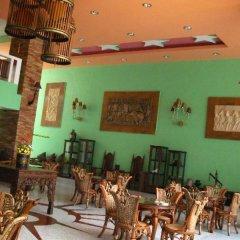 Отель Koh Tao Montra Resort & Spa интерьер отеля