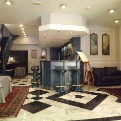 Отель Berchielli Италия, Флоренция - 5 отзывов об отеле, цены и фото номеров - забронировать отель Berchielli онлайн интерьер отеля фото 2