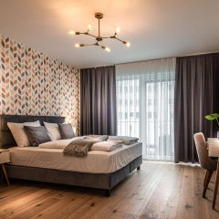 Отель Sleep Inn Düsseldorf Suites Дюссельдорф фото 24