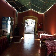 Antik Ridvan Hotel Чешме интерьер отеля