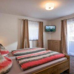Отель Pension Feichter Австрия, Зёлль - отзывы, цены и фото номеров - забронировать отель Pension Feichter онлайн комната для гостей фото 2