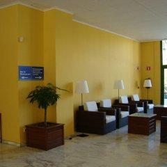 Отель Festival Village Испания, Салоу - 1 отзыв об отеле, цены и фото номеров - забронировать отель Festival Village онлайн интерьер отеля