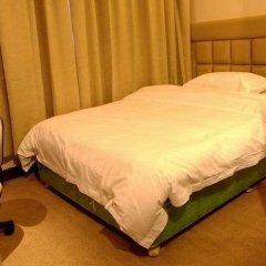 City Hotel Xian комната для гостей