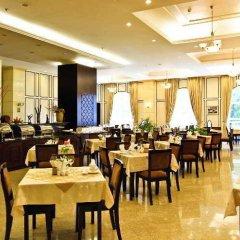 Отель La Sapinette Hotel Вьетнам, Далат - отзывы, цены и фото номеров - забронировать отель La Sapinette Hotel онлайн питание фото 2