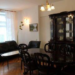 Отель Guest House Amelie Москва развлечения