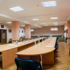 Отель Горы Азии - 2 Бишкек помещение для мероприятий