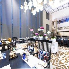 Sheraton New Delhi Hotel детские мероприятия