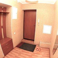 Апартаменты Alpha Apartments Krasniy Put' Омск интерьер отеля фото 2